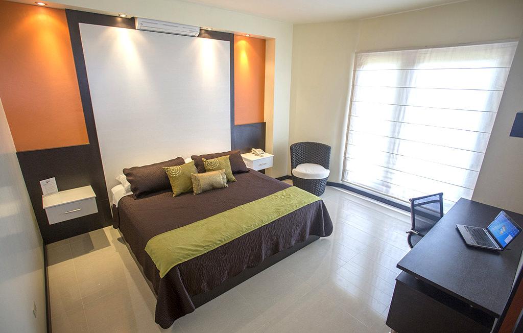 Hotel la Laguna Galapagos - Room 1