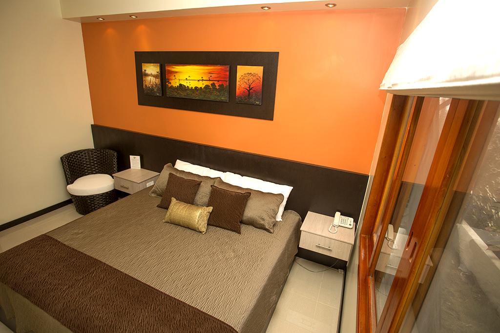 Hotel la Laguna Galapagos - Room 2