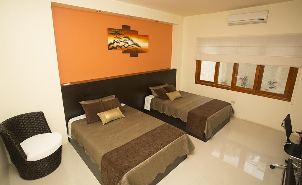 Hotel la Laguna Galapagos - Room 3