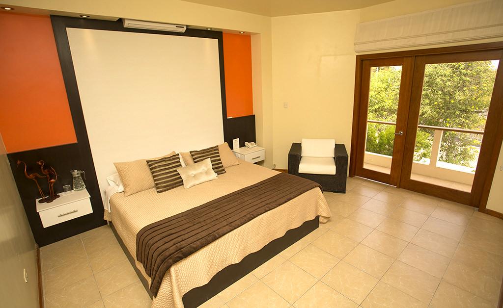 Hotel la Laguna Galapagos - Room 4