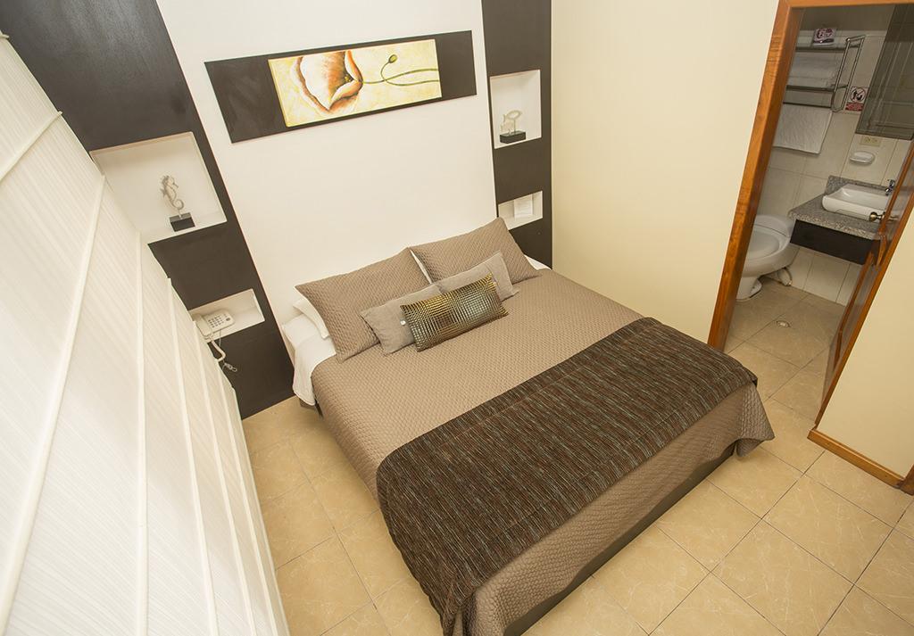 Hotel la Laguna Galapagos - Room 5
