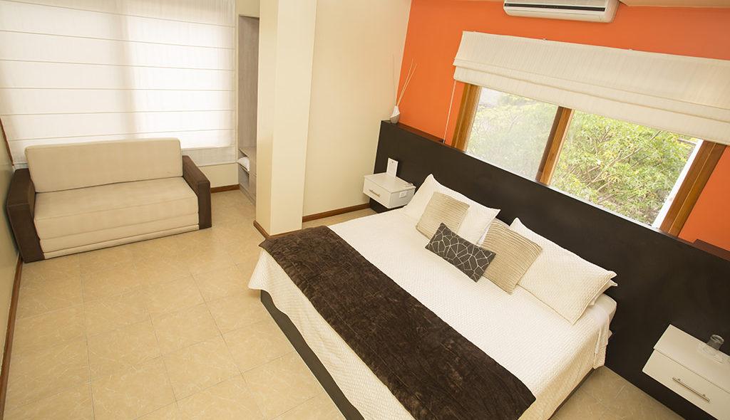 Hotel la Laguna Galapagos - Room 6