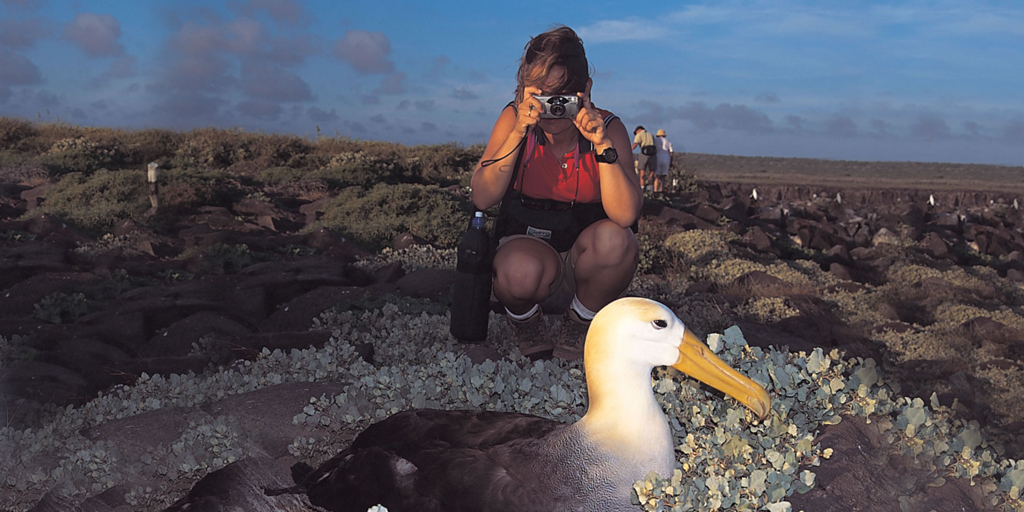 Galapagos Multisport Adventure Tour
