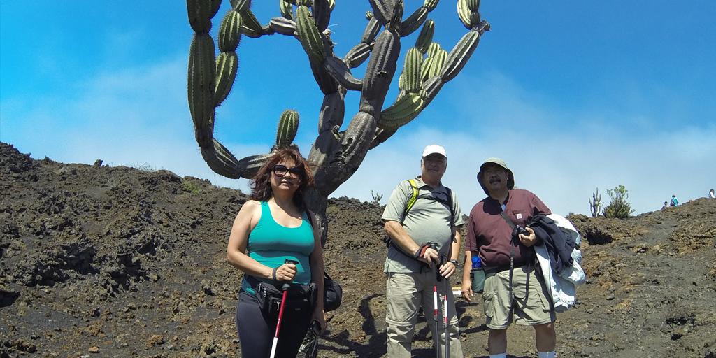Galapagos Multisport Tours